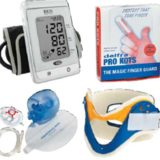 Firstaid equipment