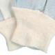 Knit cuff